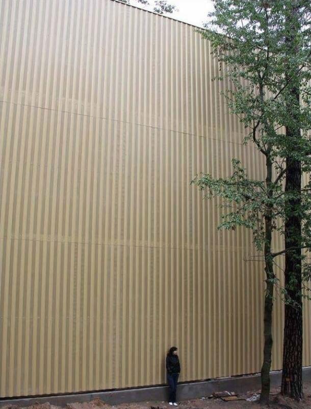 Что делать если сосед установил высокий забор
