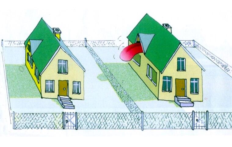 Получение разрешения для строительства дома на землях ЛПХ в 2020 году