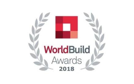 премия WorldBuild Moscow MosBuild 2018
