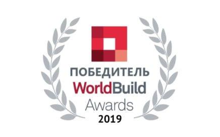Еврожалюзи от Центра Металлокровли победитель МосБилд 2019