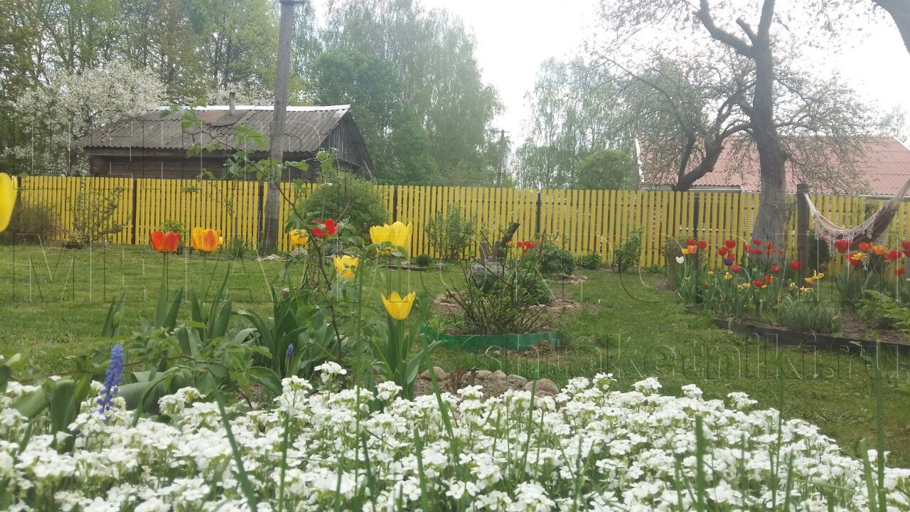 Штакетник от Центра Металлокровли в Москве