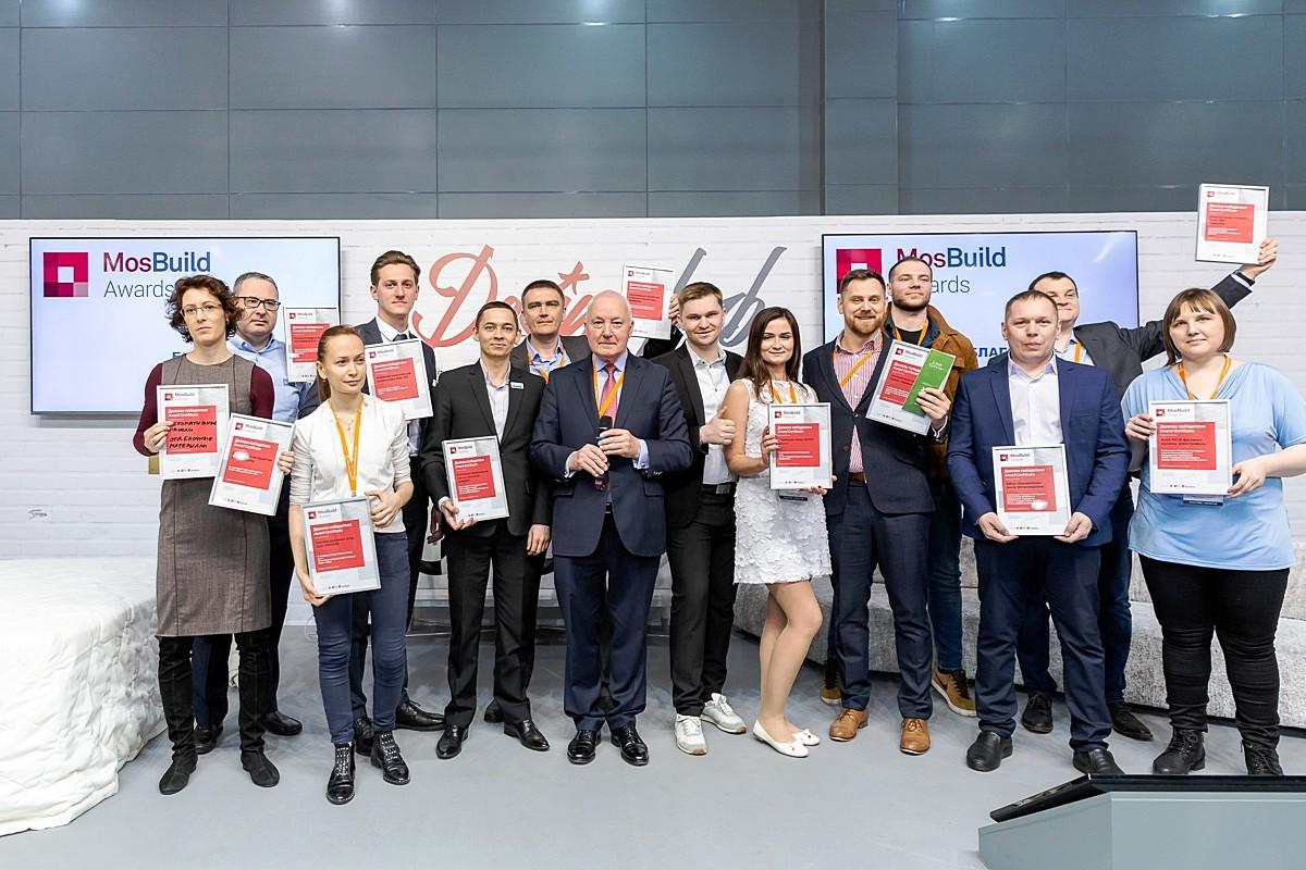 Продукция победитель диплом выставка евроштакетник еврожалюзи WorldBuild - 6