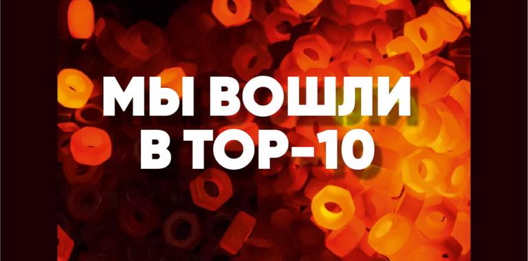 Рейтинг ТОП-10 победа-0